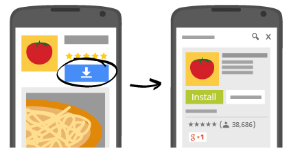 How To Setup App Install Campaigns On Google Adwords