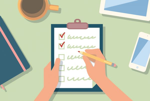 Affiliate Marketing Checklist